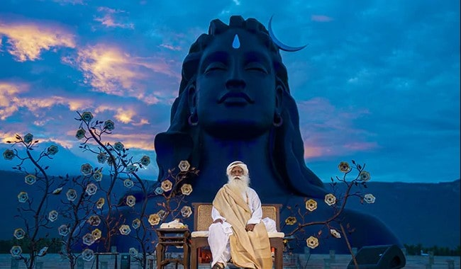 positive and inspirational quotes which bring confidence by sadhguru